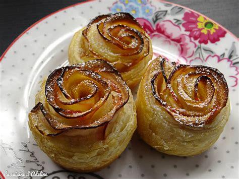 feuillet 233 e aux pommes la cuisine d adeline