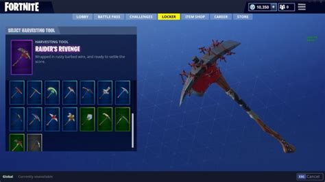 Fortnite Account For Sale, Every Legendary Skin And Old