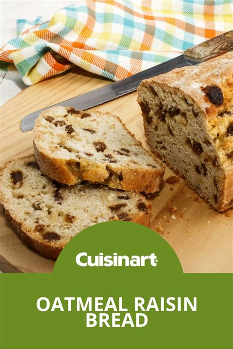 If you love baking or you are a. Oatmeal raisin bread, can be make in no-time with our all new Compact Automatic Bread Maker: ht ...