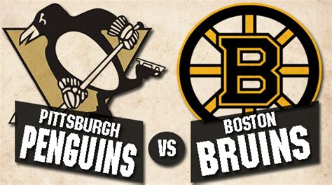 Wikipedia) since reporters in boston have had over a week of dead time to fill between the end of the last round of the nhl playoffs and tomorrow's beginning of the eastern. 2013 NHL Eastern Conference Finals 1 Pittsburgh Penguins ...