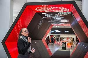 Ars Electronica Berlin : auf der ars electronica zitty ~ Frokenaadalensverden.com Haus und Dekorationen