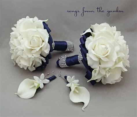 fake flowers  real  easy weddings uk