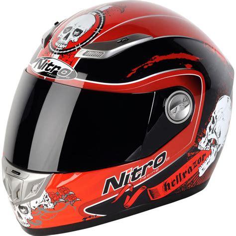 motocross crash helmets nitro hellrazor motorcycle crash helmet motocross