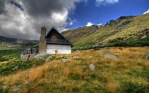 Landscape Mountain Scenery Wallpapers For Desktop