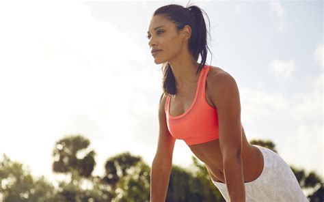 wallpaper fitness workout girl  lifestyle
