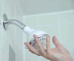 how to decalcify a shower decalcify shower head waterchef handheld chlorine shower filter with decalcify shower head