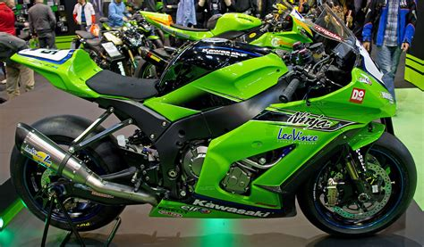2013 Kawasaki Ninja 650 Abs