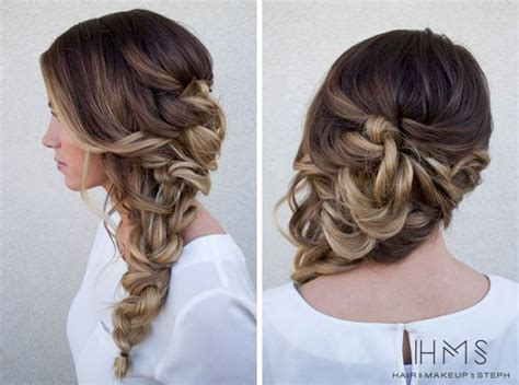 17+ Best Ideas About Medium Wedding Hair On Pinterest
