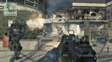 Modern Warfare 3 Ps3 Review
