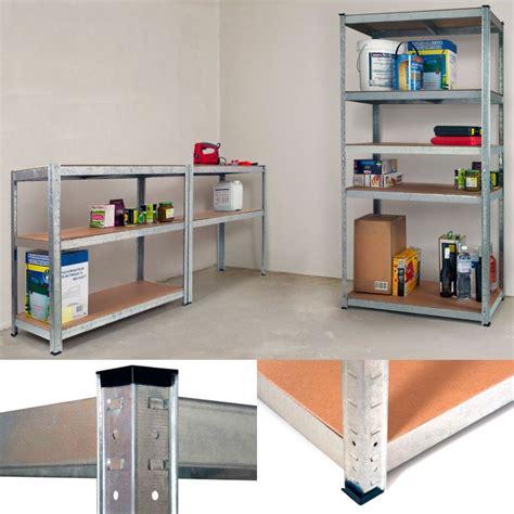 etagere metal garage tagres rglables garage mtallique armoire de rangement with etagere metal