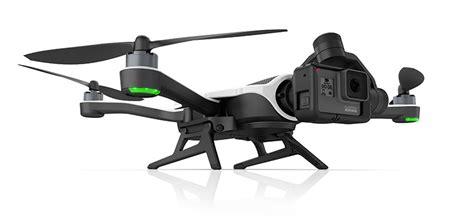 gopro takes   sky   karma drone gimbal  hero  hero  session cameras bikerumor