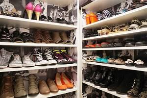 Idee Rangement Chaussures Pas Cher
