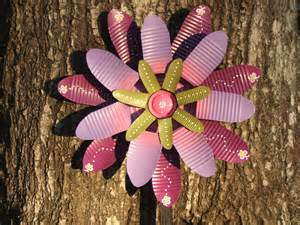 Make Tin Can Flowers