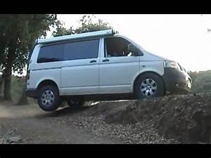 Transporter 4x4 : volkswagen transporter 4motion t5 youtube ~ Gottalentnigeria.com Avis de Voitures