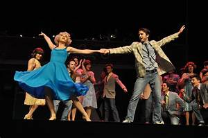 """Theater Review: """"West Side Story"""" at Roberts Wesleyan ..."""