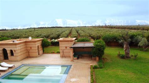 chambre de commerce fes location longue durée villa pas loin de marrakech