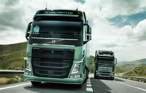 volvo heavy volvo trucks to invest millions in ghent flanders today