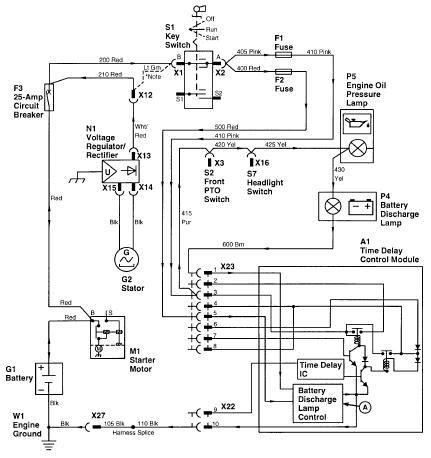 Deere 210c Wiring Diagram by 318 Wiring Diagram