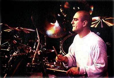 tim alexander drummerworld