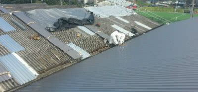 roof replacement industrial roofing commercial reroofing