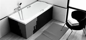 Große Eckbadewanne Für 2 Personen : universal verkleidung f r badewannen wannenverkleidung rechteckwannen ~ Indierocktalk.com Haus und Dekorationen