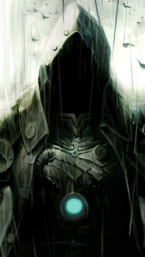 Assassin Anime Wallpaper - anime assassin wallpaper wallpapersafari