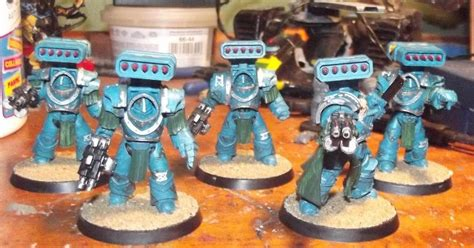 siege table what 39 s on your table alpha legion tyrant siege