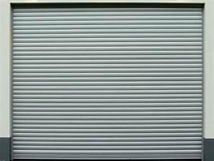 Paint Metal Garage Door Roller - Home Desain 2018