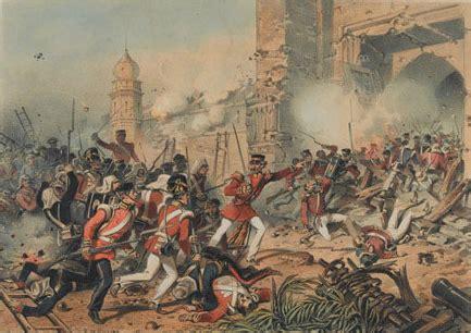 File:Capture of Delhi, 1857..jpg - Wikimedia Commons