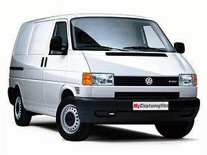 Tuning File Volkswagen Transporter T4 2 5 Tdi 88hp