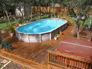 15x30 Oval Pool - Traditional - Pool - other metro - by