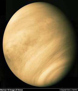Planet Venus HD - Pics about space