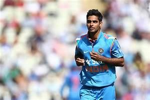Bhuvneshwar Kumar added into India ODI squad for Australia ...  Bhuvneshwar