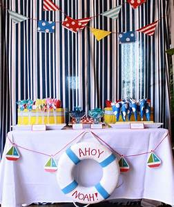 8 best images about Yacht Party Theme Ideas on Pinterest ...