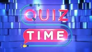 It U0026 39 S Quiz Time Review