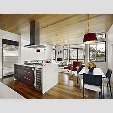 World Of Architecture Warm Modern Vertical Home In San