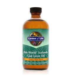 Liver Cod Oil Photos