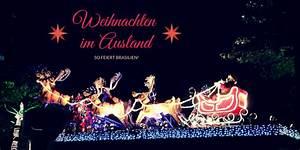 Weihnachten In Brasilien : weihnachten im ausland wie feiern die brasilianer style pray love ~ Markanthonyermac.com Haus und Dekorationen