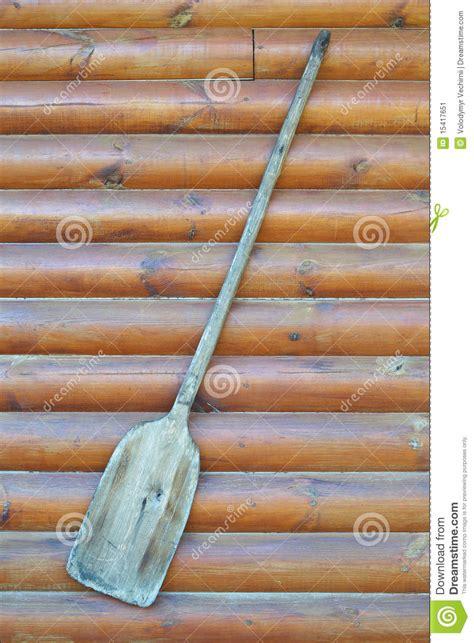 outils conception cuisine la pelle du boulanger en bois image stock image 15417651