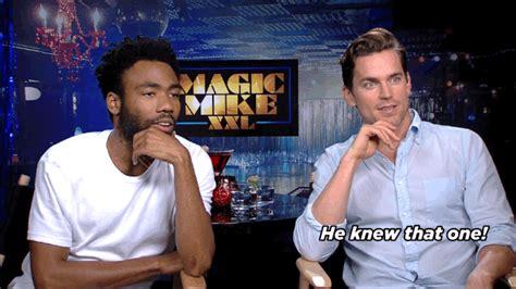 magic mike xxl cast   define strip club slang