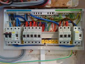 Inside A Household Fuse Box  A Revolutionary Move To