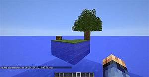Water Block Minecraft Project