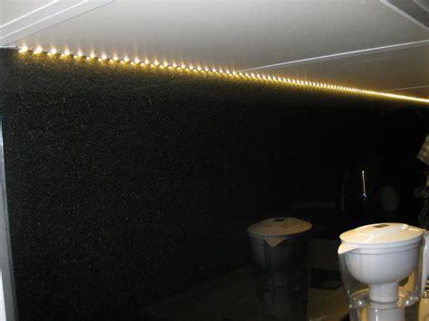 Led Beleuchtung Küchen Unterschrank by Unterschrank Beleuchtung K 252 Che Led Glas Pendelleuchte Modern
