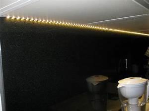 Led Strips Küche : k che led unterschrankbeleuchtung selbst gemacht wir bauen dann mal ein haus ~ Buech-reservation.com Haus und Dekorationen