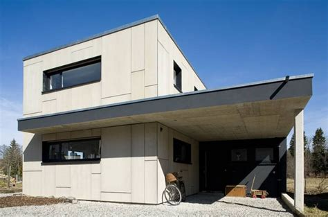 Low Budget Architekten by 360 176 Low Budget Haus In Leutkirch Architektur Low