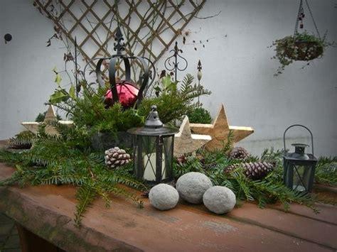 Weihnachtsdeko Im Garten by Nachlieferung Wohnen Und Garten Foto Weihnachtsdeko