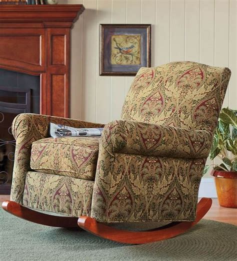 upholstered rocking chair slipcover 187 ideas home design