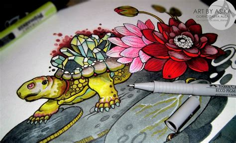 14 Traditional Style Home Decor Ideas That Are Still Cool: Best 25+ Tortoise Tattoo Ideas On Pinterest