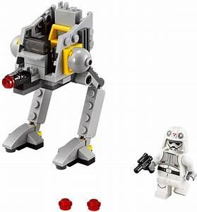 75130-1: AT-DP | Brickset: LEGO set guide and database