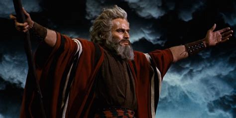 Was Moses A Terrorist?